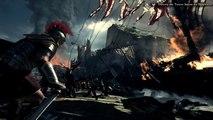 Extrait / Gameplay - Ryse : Son of Rome (Extrait de gameplay E3 2013)