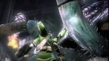 Trailer - Zelda Wii U (Demo Technique E3 2011)