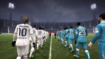 Trailer - FIFA 14 (Trailer de Lancement Extravagant)