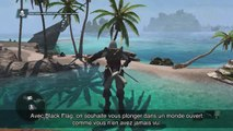 Extrait / Gameplay - Assassin's Creed IV: Black Flag (Exploration Navale)