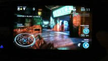 Extrait / Gameplay - Killzone: Mercenary (Gameplay Multijoueur Noob Power !)