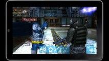 Trailer - Batman: Arkham Origins (Trailer d'Annonce sur Mobiles)