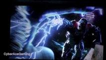 Trailer - Batman: Arkham Origins (Vidéo de Présentation Leakée de l'Electrocutioner)
