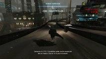 Test vidéo - Batman: Arkham Origins (Test - Durée de Vie, Bande Son et Verdict - Partie 3/3)
