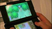 Pré-test - The Legend of Zelda: A Link Between Worlds (Découverte  d'Hyrule - PGW 2013)