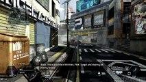 Extrait / Gameplay - Titanfall (Gameplay Alpha Code - Xbox One)