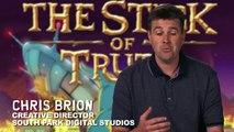 Reportage - South Park: Le Bâton de la Vérité (Matt Stone et Trey Parker)