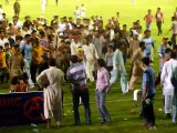 32 OF 33 TOUCH ME WINS THE EVENT*** 19-07-2014 CRICKET COMMENTARY BY PROF. NADEEM HAIDER BUKHARI  THE FINAL MATCH  TOUCH ME MADICAM CRICKET CLUB KARACHI vs A.O. CRICKET CLUB KARACHI  *** 19TH DR. M.A. SHAH NIGHT TROPHY RAMZAN CRICKET FESTIVAL 2014 AS (1B)
