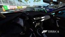 Trailer - Forza Motorsport 5 (Circuit Gratuit Long Beach)
