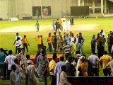 33 OF 33 A CHAMPION PERFORMANCE BY TOUCH ME TEAM*** 19-07-2014 CRICKET COMMENTARY BY PROF. NADEEM HAIDER BUKHARI  THE FINAL MATCH  TOUCH ME MADICAM CRICKET CLUB KARACHI vs A.O. CRICKET CLUB KARACHI  *** 19TH DR. M.A. SHAH NIGHT TROPHY RAMZAN CRICKET F(1B)