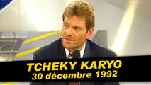 Tcheky Karyo est dans Coucou c'est nous - Emission complète