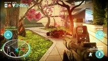 Test vidéo - Killzone: Mercenary (Le Meilleur FPS Portable - PS TV)