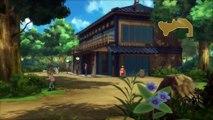 Test vidéo - Naruto Shippuden: Ultimate Ninja Storm Revolution (Scénario, Graphismes et Bande Son)