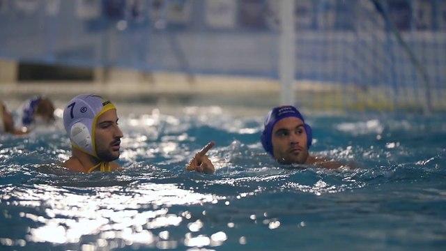 Water-Polo : Teaser Coupe de la Ligue Masculine