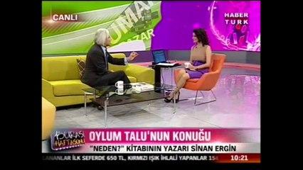 Sinan Ergin / Oylum Talu ile Burası Haftasonu Programı Bölüm 2
