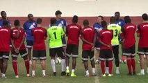 CAN 2015 : la Guinée équatoriale, pays-hôte mais invité surprise des demi-finales
