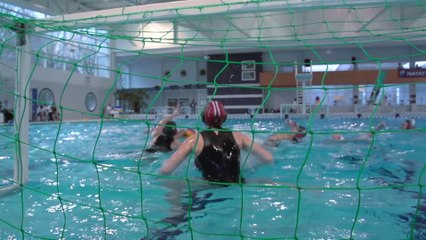 Water-Polo : Coupe de la Ligue Féminine