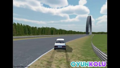 3D Şahin Simülasyonu Oyununun Oynanış Videosu