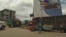 Madagascar, PROJET DE REHABILITATION DES INFRASTRUCTURES ROUTIERES