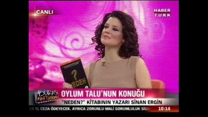 Sinan Ergin / Oylum Talu ile Burası Haftasonu Programı Bölüm 1