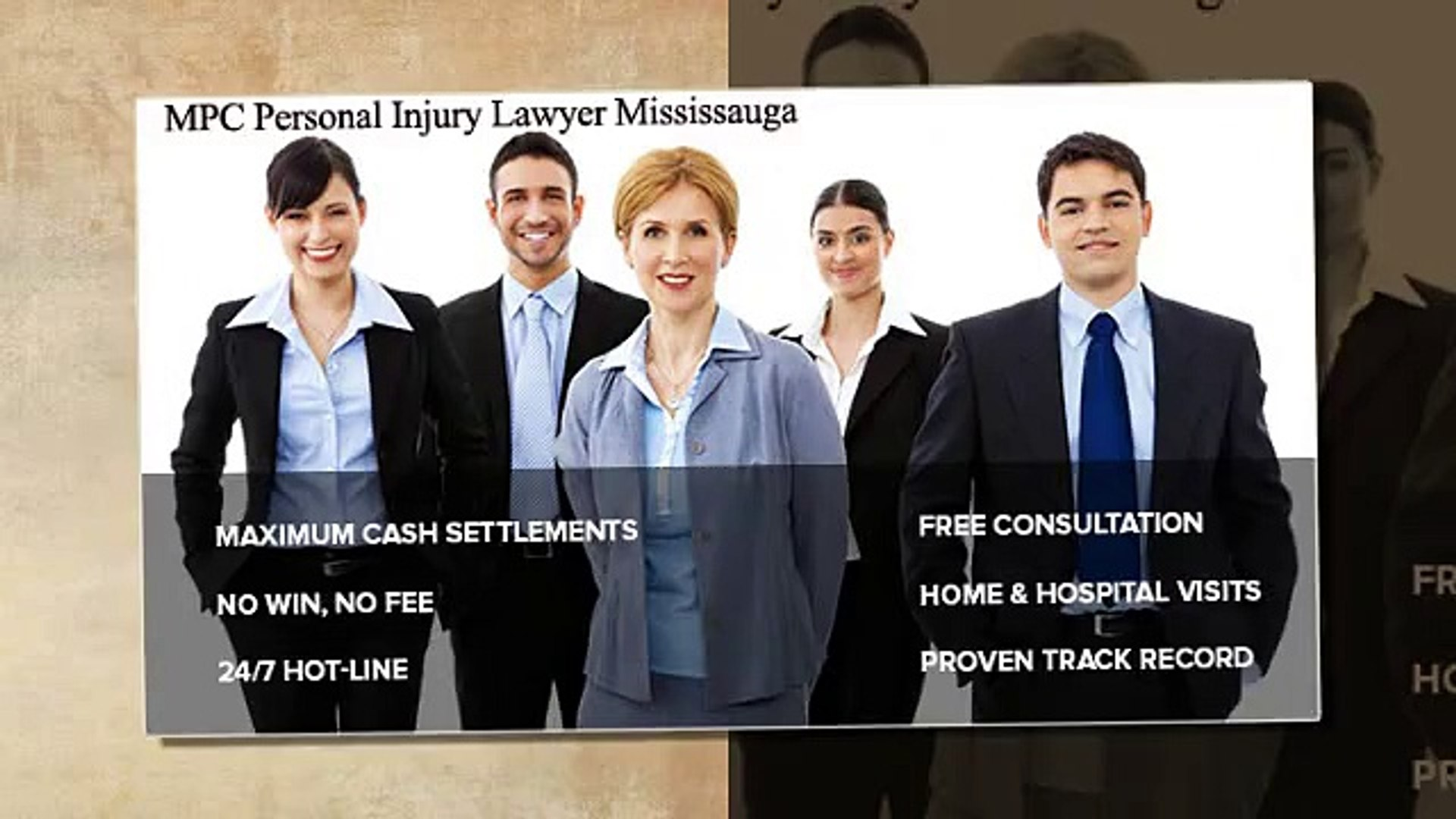 Personal Injury Lawyer Mississauga - MPC Personal Injury Lawyer 289-639-2024