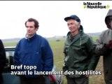 Une vingtaine de lièvres capturés à Neuillé-Pont-Pierre