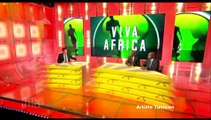 CAN 2015 [FR] Tunisie 1-1 RD Congo 26-01-2015 [Les buts + le debrief : Résumé Complet]