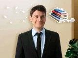 Métier de conseiller clientèle particuliers, Marc chez LCL