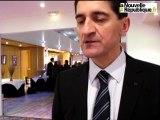 Le président de la FFBB Jean-Pierre Siutat soutien l'ADA Blois Basket