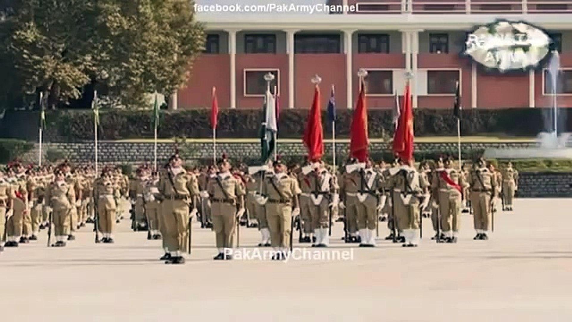 Pakistan Army Song Pak Fauj Tu Zindabad (Abrar ul Haq)