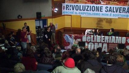 """Naomi Klein """"Una rivoluzione ci salverà - Perchè il capitalismo non è sostenibile"""" - 2 parte"""