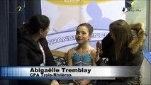 Laura Leblanc - Sans Limites moins de 9 ans Dames Gr. 2 (REPLAY)