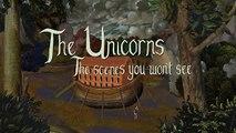BETC pour Canal + - chaîne de télévision, «Les Licornes, The scenes you won't see n°2» - janvier 2015