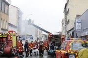 Le 18:18 - Explosions à Marseille : trois blessés et un quartier sous le choc