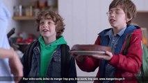 Romance pour Mikado - biscuits Mikado Stick, «La petite faim», «Le gâteau», «Le placard» - janvier 2015 - le gâteau