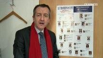 L'étrange conférence de presse de François Hollande - l'édito de Christophe Barbier