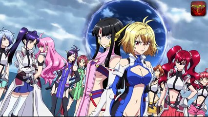 Top 10 Animes Automne 2014