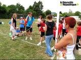 Athlétisme: la coupe des jeunes passe par Thouars