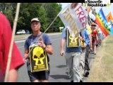 Marche funèbre des anti-nucléaires