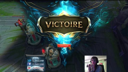[FR] Elangeloow - Stream League of Legends !