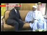 Entrentien exclusivif avec Abdoulaye Wade sur l'affaire de Karim Wade