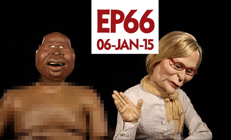 Puppet Nation - EPISODE 66