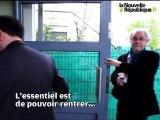 VIDEO. Saint-Pierre-des-Corps : Présidentielle : quand le PS tire les sonnettes