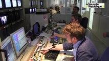 VIDEO.Tours : La soirée électorale à TV Tours Val de Loire
