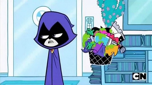 Teen Titans Go Season 2 Episode 29 - Smile Bones ( Full Episode ) LINKS HD