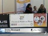 Emmy Bronsard-Juvenile Dames moins de 14 ans - Groupe 4 (REPLAY)