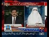 (60) Jamaat e Islami Women Leader Dr Sameeha Raheel... - Jamaat-e-Islami Pakistan [Official]