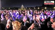 VIDEO. La Rochelle : concert de Red Cardell aux Francofolies