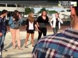 VIDEO. Tours : intégration des secondes au lycée Vaucanson