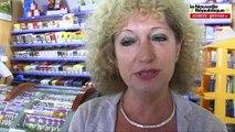 VIDEO. Opération des buralistes contre les paquets de tabac neutres